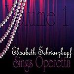Elisabeth Schwarzkopf Sings Operetta Vol. 1