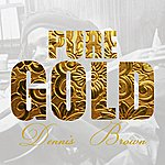Dennis Brown Pure Gold - Dennis Brown