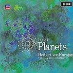 Wiener Philharmoniker Holst: The Planets
