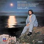 Radu Lupu Beethoven: Piano Sonatas - Moonlight, Pathétique & Waldstein
