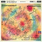 Paris Conservatoire Orchestra Ibert: Divertissement / Bizet: Jeux D'enfants (CD 33 Of 50)