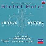 Barbara Bonney Pergolesi: Stabat Mater (CD 42 Of 50)