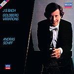 András Schiff Bach, J.S.: Goldberg Variations (CD 43 Of 50)