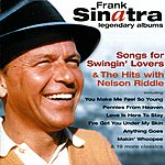 Nelson Riddle Songs For Swingin' Lovers - Plus More Hits With Nelson Riddle