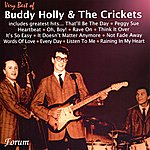 The Crickets The Very Best Of Buddy Holly & The Crickets
