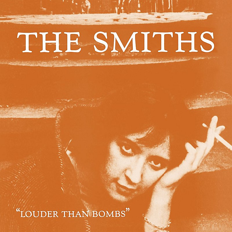 Cover Art: Louder Than Bombs