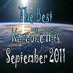 Official The Best Karaoke Hits (September 2011)
