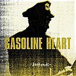 Gasoline Heart Bookends