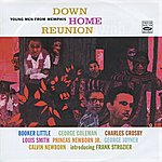 George Coleman Young Men From Memphis - Down Home Reunion