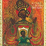 Geri Allen A Child Is Born
