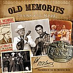 Del McCoury Old Memories: The Songs Of Bill Monroe