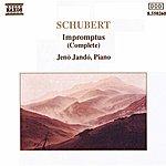 Jenő Jandó Schubert: Impromptus (Complete)