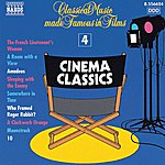 Adrian Leaper Cinema Classics, Vol. 4