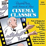 Barry Wordsworth Cinema Classics, Vol. 9
