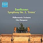 """Otto Klemperer Beethoven: Symphony No. 3, """"Eroica"""" (Klemperer) (1956)"""