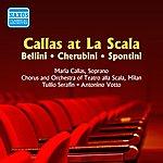 Maria Callas Callas, Maria: Callas At La Scala (1956)