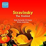 Ernest Ansermet Stravinsky: Firebird (The) (Complete) (Ansermet) (1955)