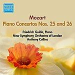 Friedrich Gulda Mozart: Piano Concertos Nos. 25 And 26 (Gulda) (1956)