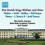 Rita Streich Streich, Rita: Rita Streich Sings (1956)