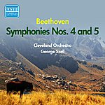 George Szell Beethoven: Symphonies Nos. 4 And 5 (Szell) (1947, 1955)