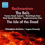Eugene Ormandy Rachmaninov: Bells (The) / Isle Of The Dead (Ormandy) (1954)