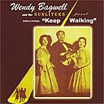 Wendy Bagwell & The Sunliters Bibletone: Keep Walking