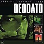 Deodato Original Album Classics