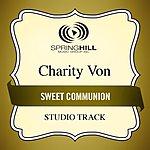 Charity Von Sweet Communion (Studio Track)