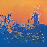 Pink Floyd More (Original Film Sountrack) (2011 - Remaster)