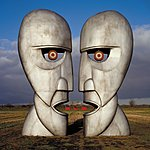 Pink Floyd The Division Bell (2011 - Remaster)