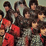 Pink Floyd The Piper At The Gates Of Dawn (2011 - Remaster)