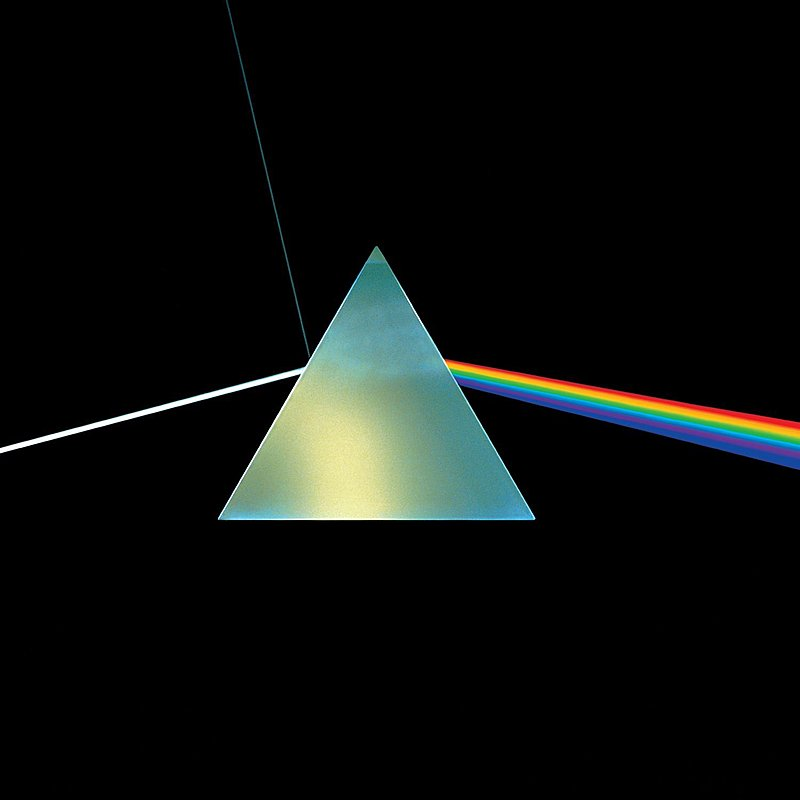 Cover Art: The Dark Side Of The Moon (2011 - Remaster)