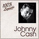 Johnny Cash 100% Legends (Johnny Cash)