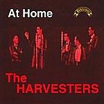 Harvesters Quartet Bibletone: At Home