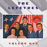 The LeFevres Bibletone: The Lefevres, Vol. 1