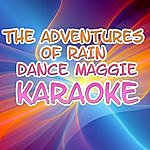 Official The Adventures Of Rain Dance Maggie (In The Style Of Red Hot Chilli Peppers) (Karaoke)