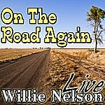 Cover Art: On The Road Again: Willie Nelson Live