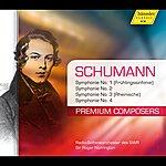 Sir Roger Norrington Schumann: Symphonies Nos. 1-4