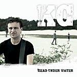 KC Head Under Water