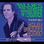 Chris Duarte Blues In The Afterburner