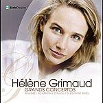 Hélène Grimaud Grands Concertos - Brahms, Schumann, Strauss, Gershwin, Ravel