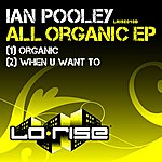 Ian Pooley All Organic Ep