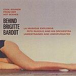 Pete Rugolo Behind Brigitte Bardot