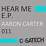 Aaron Carter Hear Me