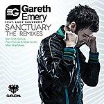 Gareth Emery Sanctuary -The Remixes
