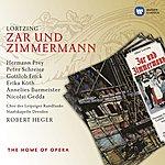 Robert Heger Lortzing: Zar Und Zimmermann