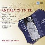 Maria Callas Giordano: Andrea Chenier