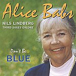 Alice Babs Don't Be Blue