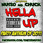 Nutso Hella F'd Up (Feat. Chuck) - Single