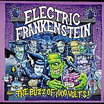 Electric Frankenstein The Buzz Of A Thousand Volts